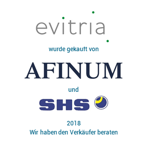 Tombstone evitria 2018 Transaktion deutsch