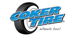 Logo Cocker Tire