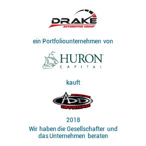 Tombstone Drake ADD 2018 Transaktion deutsch