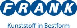 Logo Frank plastic