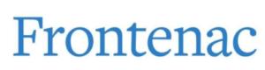 Logo Frontenac