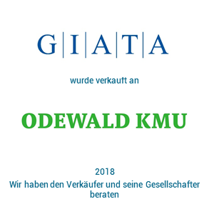 Tombstone Giata 2018 Transaktion deutsch