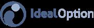Logo ideal option