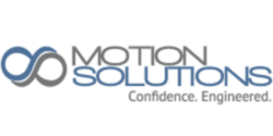 Logo Motion Solutions