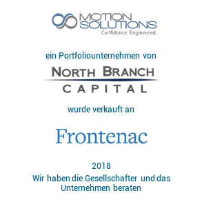 Tombstone Motion Solutions 2018 Transaktion deutsch