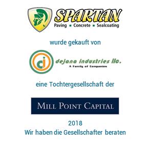 Tombstone Spartan 2018 Transaktion deutsch