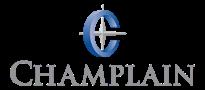 Logo Champlain Capital Partners