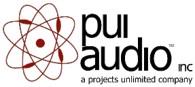 Logo Pui Audio