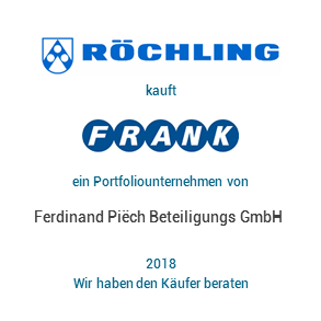 Tombstone Roechling 2018 deutsch