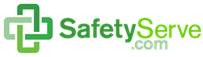 Logo SafetyServe
