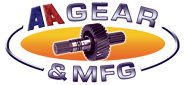 AA Gear Logo