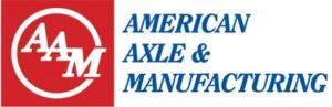Logo American Axle