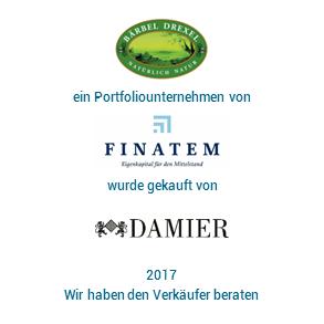 Tombstone Bärbel Drexel 2017 deutsch