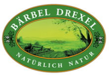 Logo Bärbel Drexel