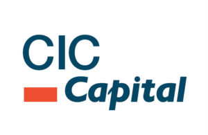 Logo CIC Capital