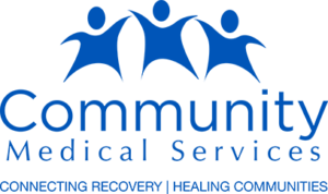 Logo Community Medical Services