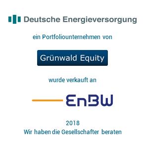 Tombstone Deutsche Energieversorgung 2018 deutsch