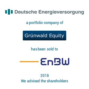 Tombstone Deutsche Energieversorgung 2018 englisch