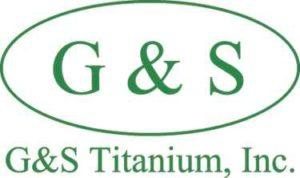 Logo G&S Titanium Inc.