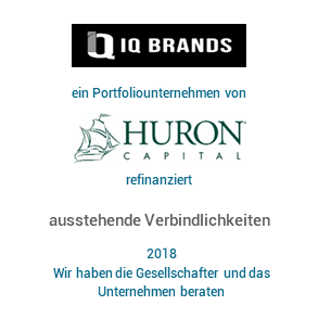 Tombstone IQ Brands 2018 deutsch