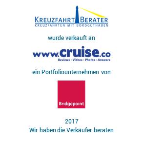 Tombstone Kreuzfahrt Berater 2017 deutsch