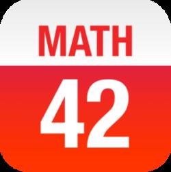 Logo Math 42
