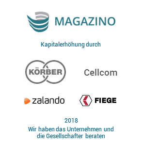 Tombstone Magazino 2018 deutsch