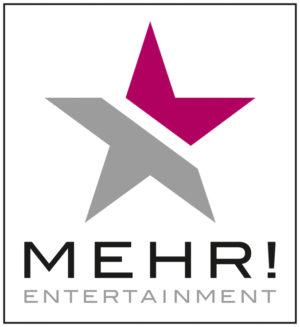 Logo Mehr Entertainment
