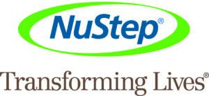 Logo NuStep