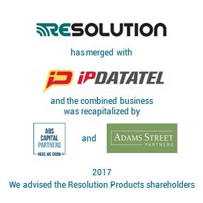 Logo Resolution 2017 englisch