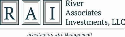 Logo River Associates