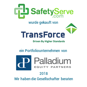 Tombstone SafetyServe Transaktion 2018 deutsch