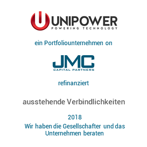 Tombstone Unipower 2018 deutsch