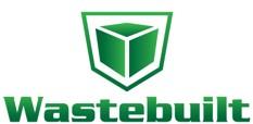 Logo Wastebuilt