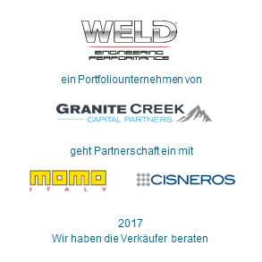 Tombstone WELD 2017 deutsch