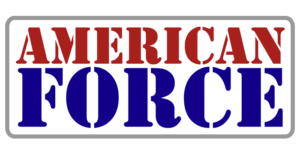 Logo American Forces