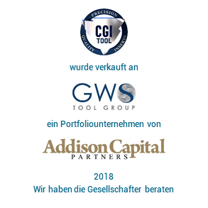 Tombstone Carbide GWS Transaktion 2018 deutsch