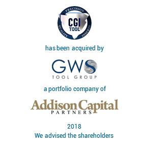 Tombstone Carbide GWS Transaktion 2018 englisch