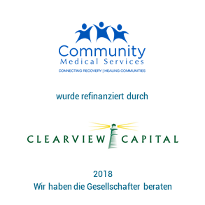 Tombstone Community Medical Services 2018 deutsch
