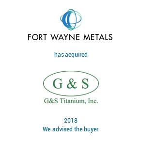 Tombstone Fort Wayne Metals 2018 englisch