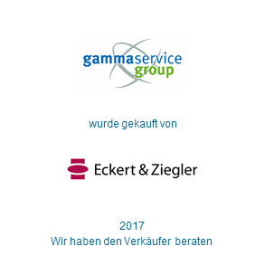 Tombstone Gamma Service Group 2017 deutsch