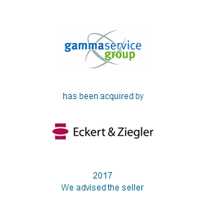 Tombstone Gamma Service Group 2017 englisch