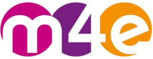 Logo m4e