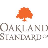 Logo Oakland Standard