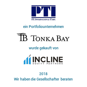Tombstone PT International Transaktion 2018 deutsch