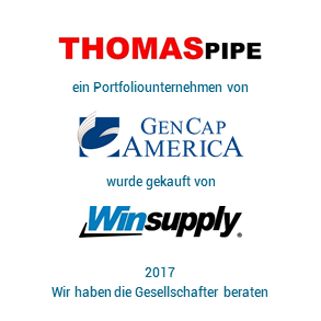 Tombstone Thomas Pipe 2017 deutsch