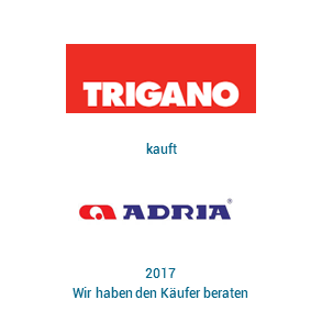 Tombstone Trigano 2017 deutsch