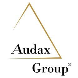 Logo Audax Group