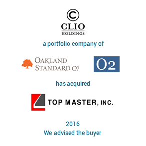 Tombstone clioholdings master transaction 2016