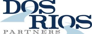 Dos Rios Logo